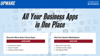ComCast Upware Marketplace