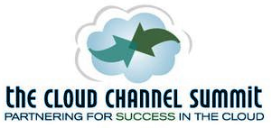 CLoud Channel Summit lOgo