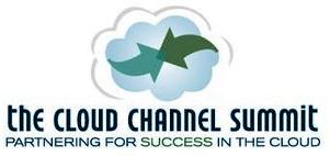 CLoud Channel Summit lOgo