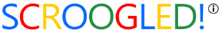 Scroogled logo