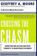 Crossing-the-chasm book