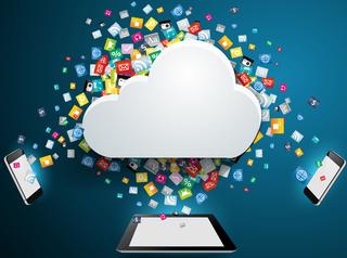 DPC Tablet, Smartphone cloud 1