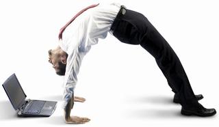 Flexible IT