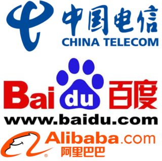 Logo Leaders Chinois Internet