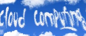Cloud Computing written in cloud