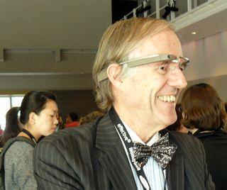Louis Google Glass
