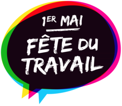 DPC 1er mai fête du travail