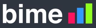 BIME logo