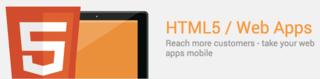 HTML5 + WebApps
