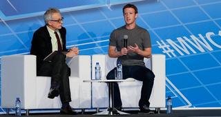 Zuckerberg-MWC14