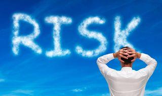 DPC Risk in cloud S 58010620