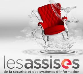 Assises de la sécurité logo