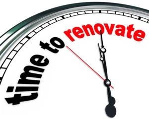 DPC time to renovate S 49633371