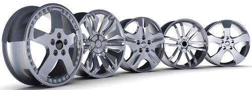 DPC Wheels jantes S 39126340