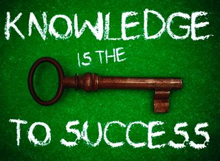 DPC Knowledge key to success S S 47197173
