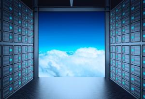 DPC Servers Cloud S 64439623