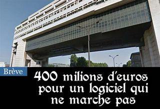 Bercy operateur national de paie