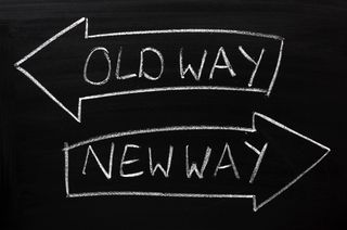 DPC Old Way, New Way S 54116212