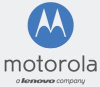 Logo motorola - Lenovo