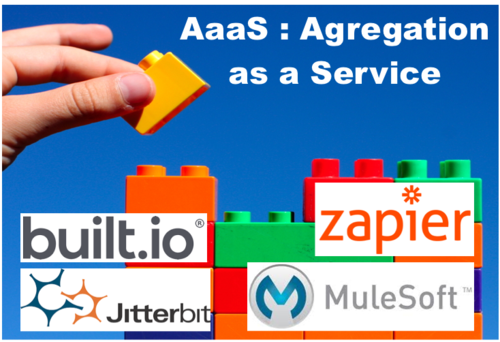 AaaS - Agregation as a service