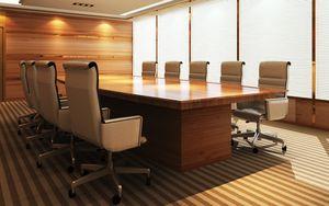 DPC empty boardroom S 89165702