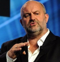 Werner vogels amazon