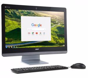Chromebase ACER Desktop