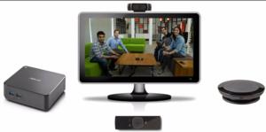 Chromebox for meeting - $ 1000