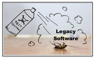 Killing Legacy Software