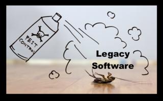 Killing Legacy Software
