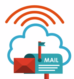 DPC mailbox cloud S 104330624