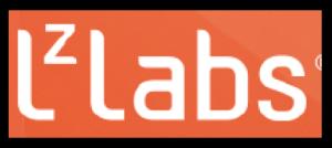 LzLabs Logo Red