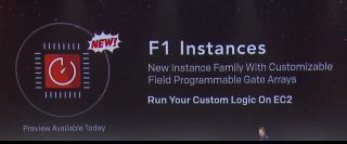 AWS F1 FPGA EC2