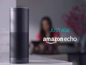Amazon Echo - Just Ask