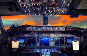 AdS Plane cockpit S 107812956