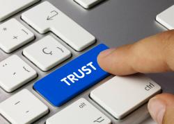 AdS DPC Trust keyboard S 65542440