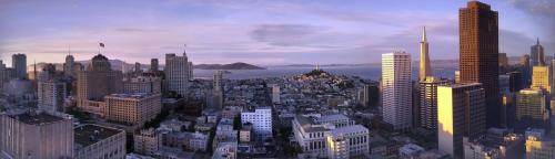 Reltio - Vue San Francisco