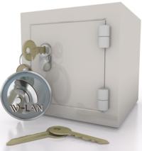 DPC WLAN secure WiFI S 54928141