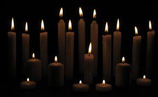 DPC Candles S 36106373