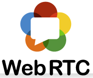Logo WebRTC