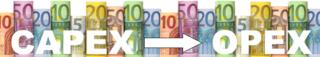 Euro CAPEX OPEX
