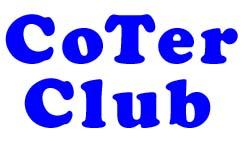 Logo Coter Club