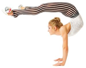 DPC Flexible woman horizontal S 68009401