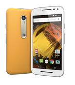 Motorola G commandé