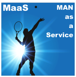 MaaS - MAN as a Service