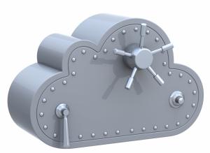 AdS DPC Cloud Safebox S 36350942