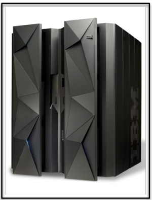 IBM z13 Mainframe