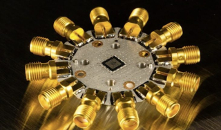Processeur quantique