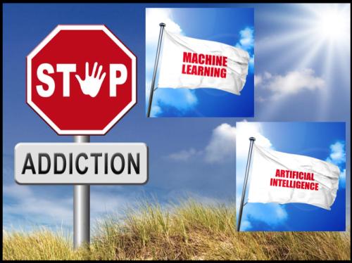 Addiction ML et IA