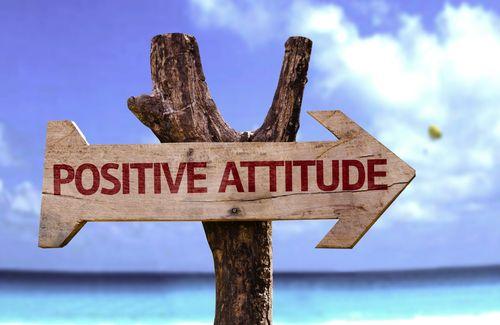 DPC Positive attitude S 68163235